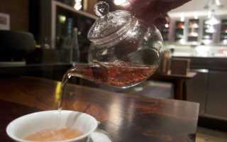 Гречишный чай Ку Цяо: польза и правила заваривания напитка