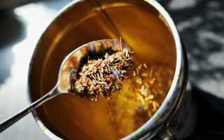 Чай для похудения — эффективный тренд стройной фигуры