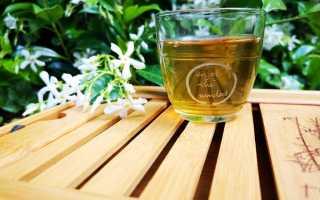Зеленый чай, способствующий правильному похудению