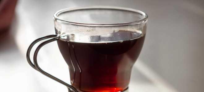 Что же такое красный китайский чай?