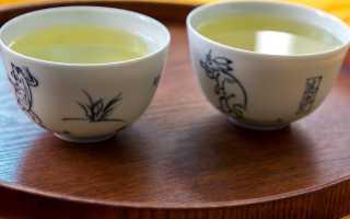 Китайский белый чай — что это такое?
