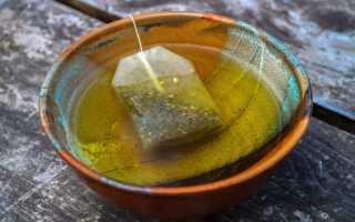 Полный обзор мочегонных чаев «на все случаи жизни»