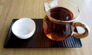 Лапсанг Сушонг — чай с уникальным «копчёным» вкусом