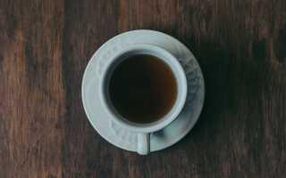 4 главных вида черного чая, их польза и вред