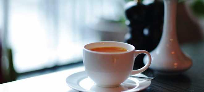Топ-14 популярных рецептов облепихового чая