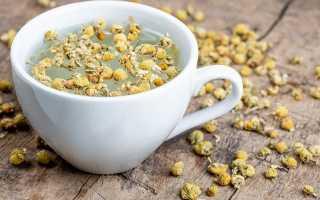 Польза и вред ромашкового чая: советы по лечению заболеваний