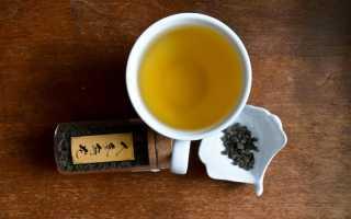 Женьшень улун — тайваньский источник долголетия и красоты