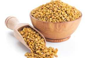Египетский желтый чай «Хельба» — лекарство от 100 болезней