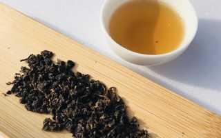 Габа чай — новая технология чайного производства