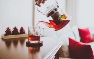Каким бывает красный чай: 13 популярных разновидностей