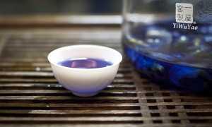 Пурпурный чай «Чанг-Шу» — тибетский напиток для здоровья