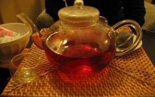 Чем отличается каркаде от гранатового чая