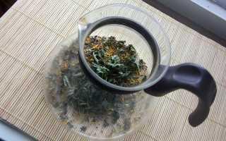Инструкция по применению почечных сборов + (ТОП аптечных видов чая)