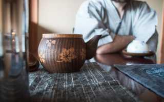 Японский чай: 14 удивительных сортов для гурманов