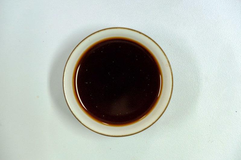 сколько кофеина в пуэре чай