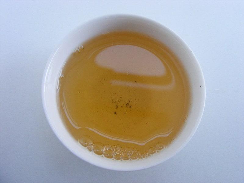 Женьшень улун чашка