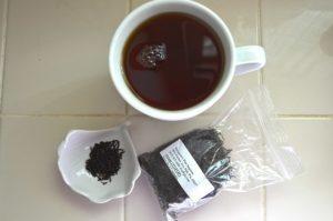 Ассам или ассамский чай