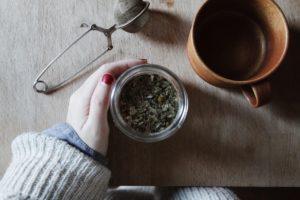 Травяной (фито-чай)