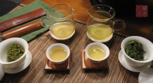 Чай ручной сборки Би Ло Чунь
