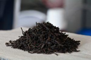 Рубиновый чай Цимень Хун Ча (Кимун)