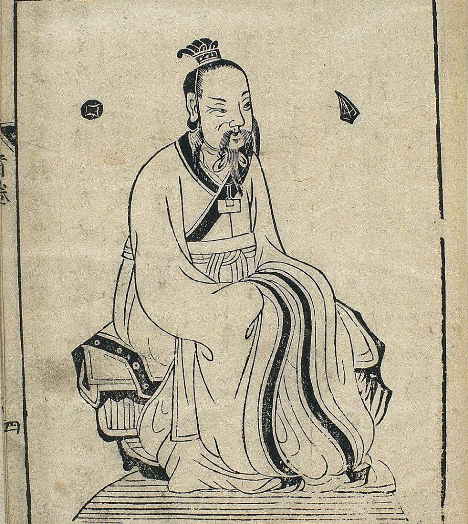 Шень-нун