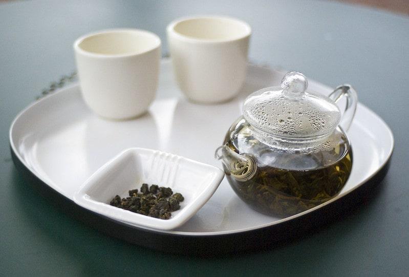 Чай Дун Дин