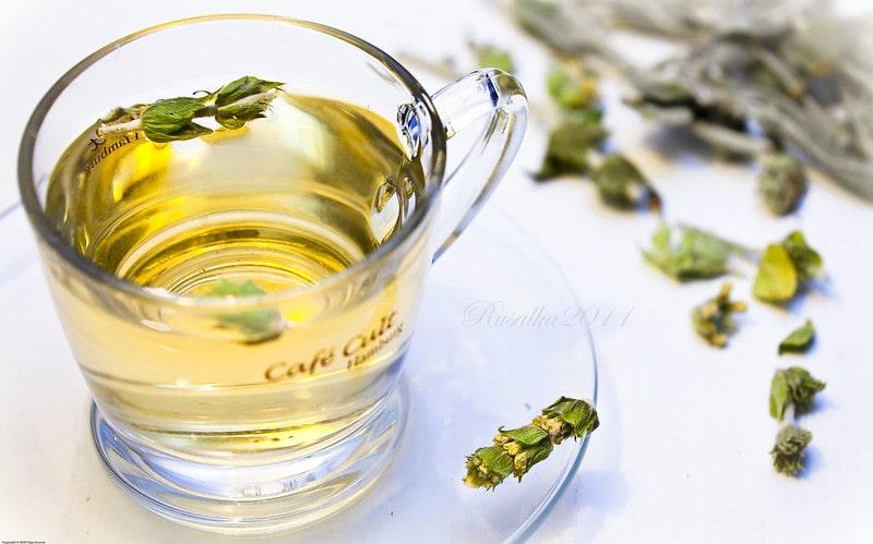 Чай мурсальский