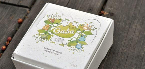 чай габа (гамк)