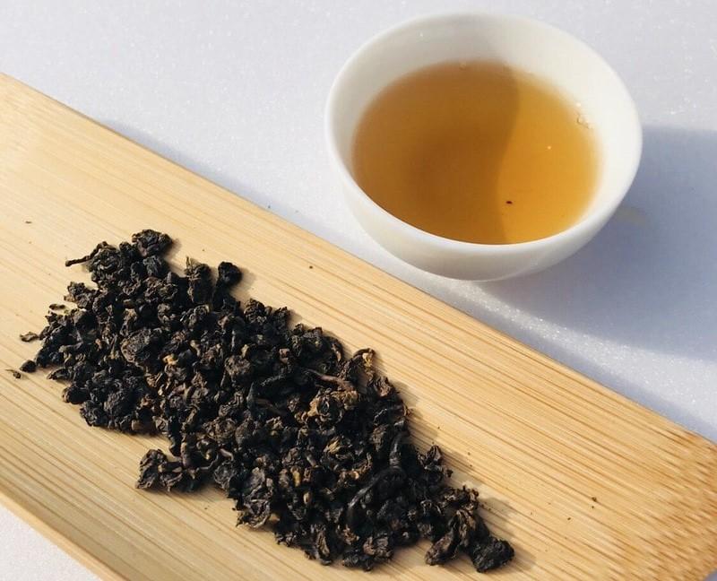 Габа чай (улун)