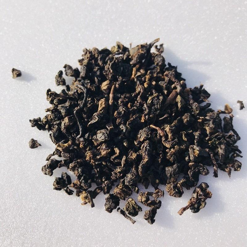 чай Габа (Gaba)