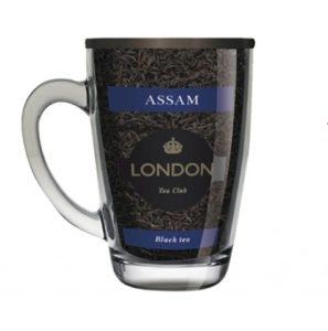London Tea Club assam