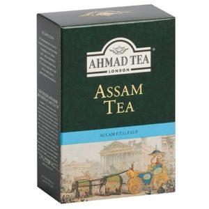 Ахмад чай ассам