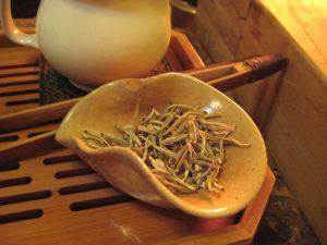 Белый китайский чай