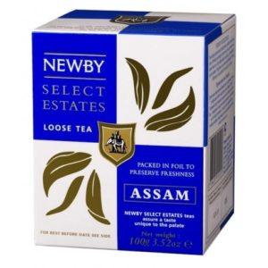 Newby assam