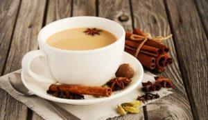 чай масала индийский