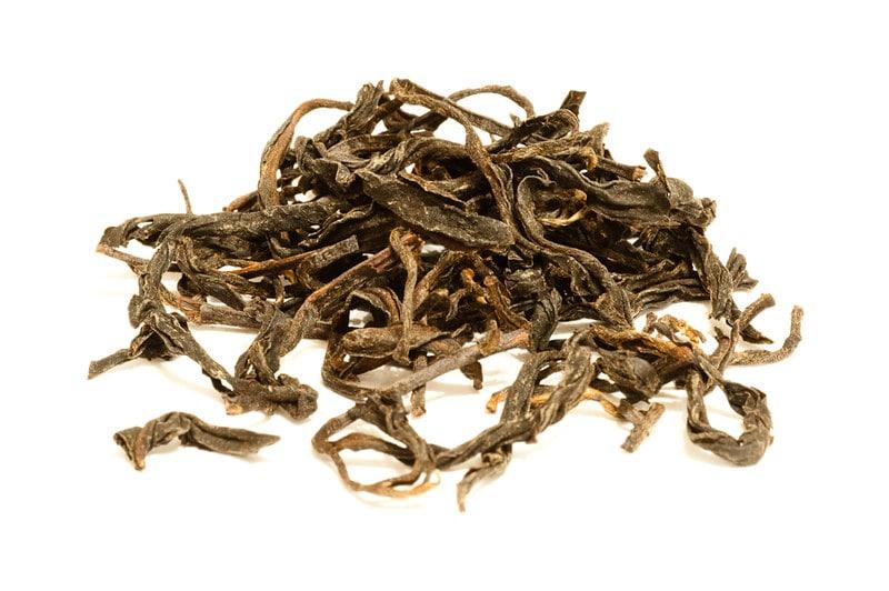 Байховый цейлонский чай