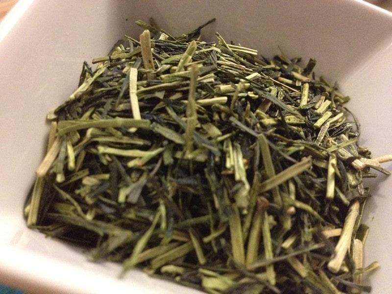 Кукича японский чай