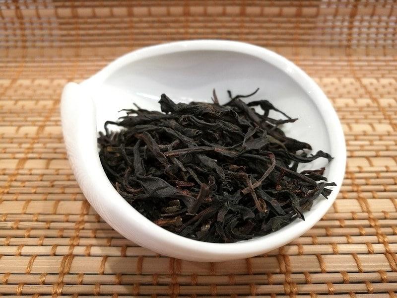 Рухуна (Ruhuna) чай