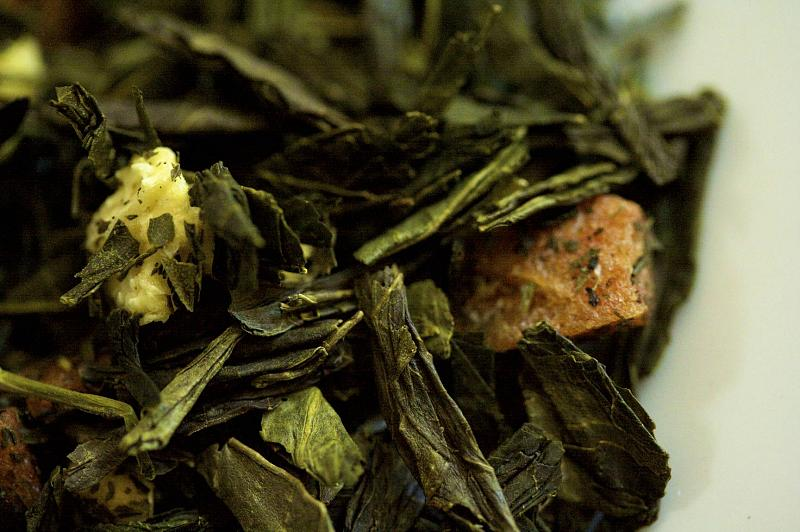 Японская липа чай